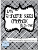 LAFS ELA Standards Based Grade Book 5th Grade
