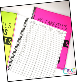 LAFS Language Arts Florida Standards Checklist 4th Grade