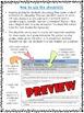 LAFS Question Stems Checklist {3rd Grade}
