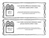 LAFS Reading Foundation Standard