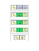 LAMP - FEELINGS - with WFL sequences - cheat sheet cards