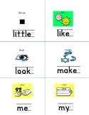 LAMP Words for Life Sight Word Flash Cards