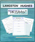 LANGSTON HUGHES DREAMS
