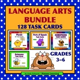LANGUAGE ARTS BUNDLE • Grades 3–6