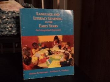 LANGUAGE LITERACY LEARNING  ISBN 0-03-076846-2