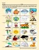 LAS ESTACIONES DEL ANO - SEASONS OF THE YEAR IN SPANISH