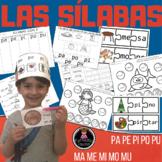 LAS SILABAS CON M Y P - CORONAVIRUS DISTANCE LEARNING