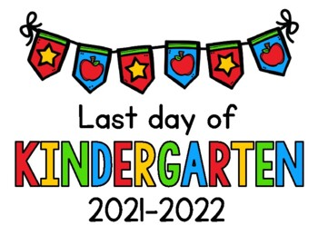 This is an image of Gutsy Last Day of Preschool Printable