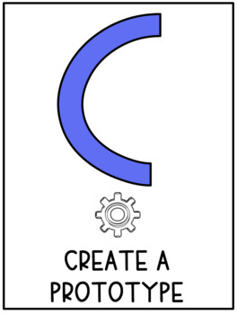 LAUNCH Design Thinking Bulletin Board