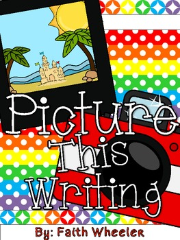 Picture This Writing
