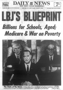 LBJ and the Legacy of the Great Society