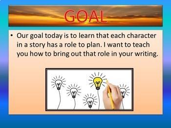 5th Grade Lucy Calkins Writing Unit 1 Activinspire Flipchart Lesson Plans