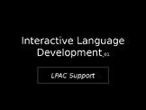 LCAP-Interactive Language Development 01