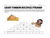 LCM Pyramid
