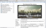 LDC Module:  Industrial Revolution w/ full lesson plan & activities
