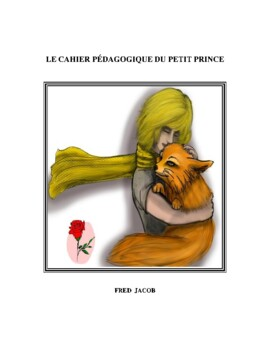 Complete Exercise Workbook for Le Petit Prince in French (Parts 1 & 2)