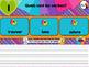LE VERBE - Jeu de grammaire TNI interactif