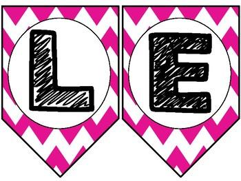 LEAD Banner- Leadership Banner