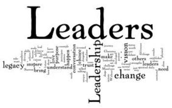 LEADER discipline plan