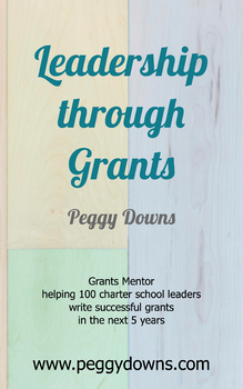 LEADERSHIP THROUGH GRANTS