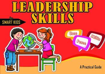 LEADERSHIP for SMART KIDS