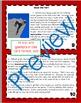 LEAP, PARCC, Standardized Test Practice & ELA Task Cards Set 7- Grade 4