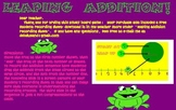 LEAPING Addition for SMART boards!
