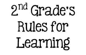 LEARN Rules