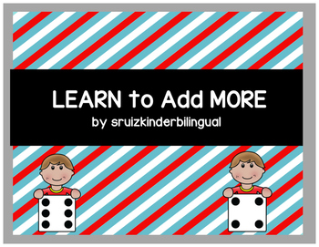 LEARN TO ADD MORE