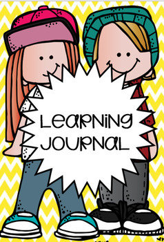 LEARNING JOURNAL - REFLECTION JOURNAL