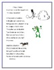 LEARNING TO READ WITH POETRY #4: Easy as 1-2-3
