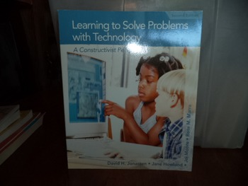 LEARNING TO SOLVE PROBLEMS WITH TECHNOLOGY