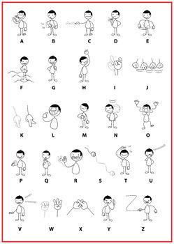 LEEP - Learn Easy English Phonics For Preschool, Kindergarten FREE PACK