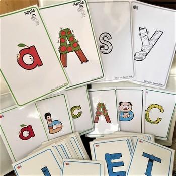 LEEP - Learn Easy English Phonics For Preschool, Kindergarten or ESL/EFL.