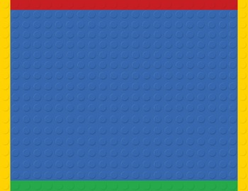 LEGO Background PNG