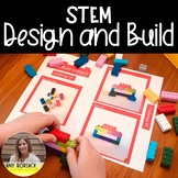 STEM Design and Build Bundle