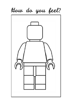 LEGO - How do you feel?