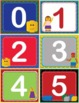 LEGO Like Fry Ninth 9th 100 Sight Words Flash Cards, Letters and Numbers