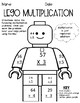 LEGO Multiplication