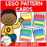 LEGO Patterns