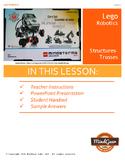 LEGO Robotics 2: Structures-Trusses