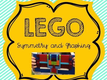 LEGO Symmetry and Graphing