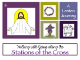 Catholic Kids: LENT- Stations of the Cross Reflections