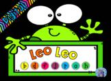 LEO LEO 2. DISTANCE LEARNING