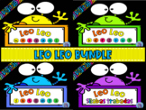 LEO LEO BUNDLE. DISTANCE LEARNING