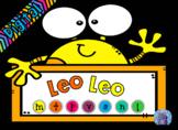 LEO LEO. DISTANCE LEARNING