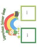 LEPRECHAUN NUMBERS GALORE Aligned with Kindergarten Common Core Standards