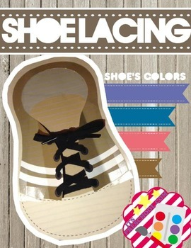 LEARN HOW TO TIE SHOE: SHOE LACING