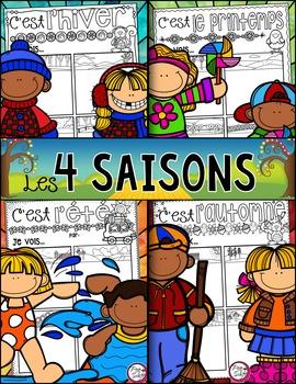 LES 4 SAISONS {BUNDLE}