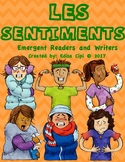 LES SENTIMENTS - PHYSICAL FEELINGS IN FRENCH